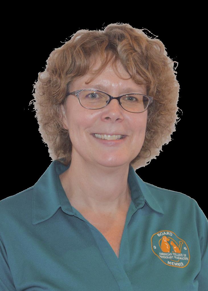 Brenda Jensen, CPhT (2022*)
