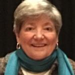 Susie Bartlemay Headshot