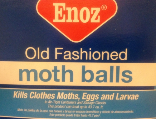 Mothballs