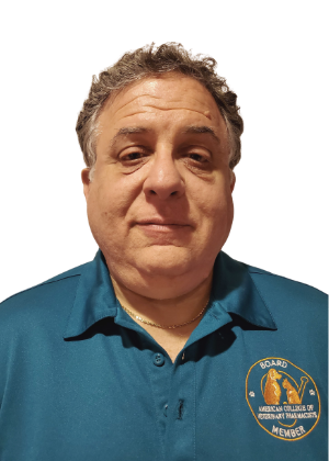 Thomas Magnifico, RPh, FACA, FACVP (2022*)