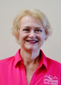 Linda McElhiney, PharmD, MSP, RPh, FACA, FASHP, FIACP